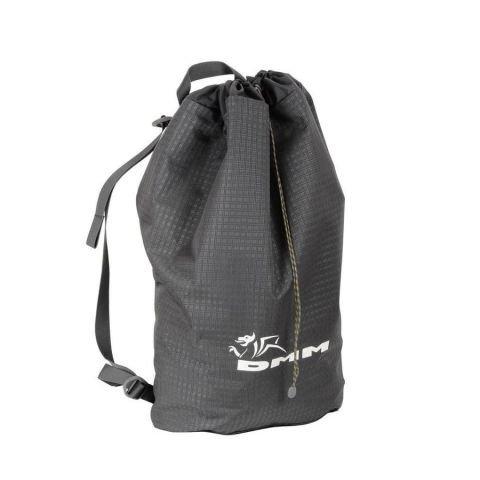 Batoh - Batoh na lano DMM Pitcher Rope Bag 26l ŠEDÝ
