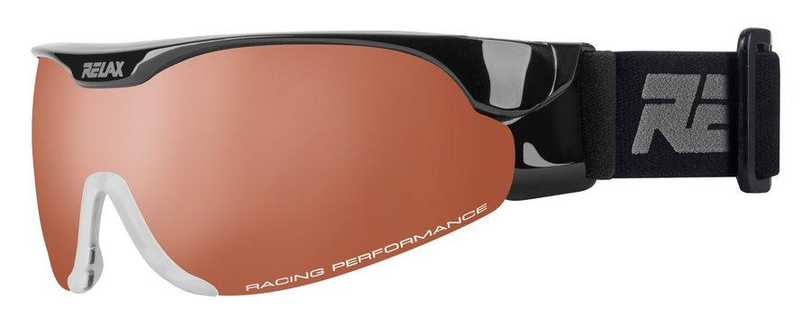 Lyžařské brýle - Lyžařské brýle RELAX Cross HTG34G