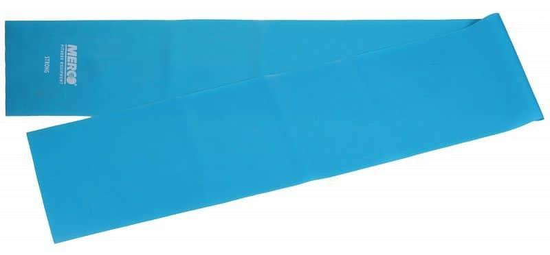 Posilovací guma - Aerobic Band posilovací guma barva: modrá
