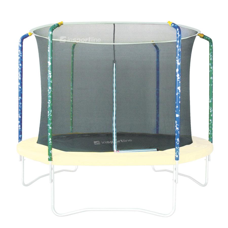 Ochranná síť na trampolínu Sun, inSPORTline - průměr 396 cm