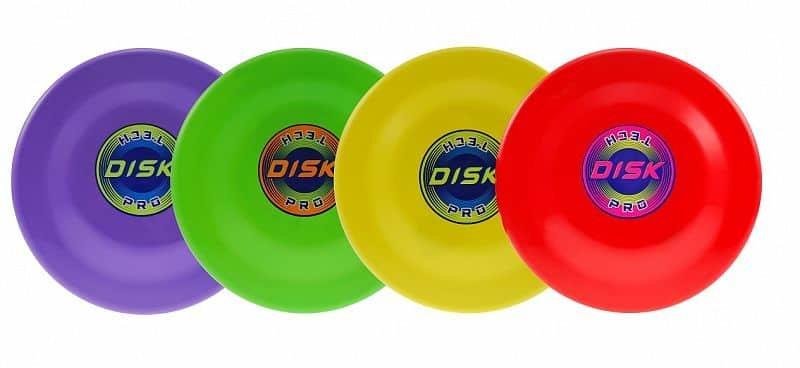 Frisbee Suretti - průměr 22,5 cm