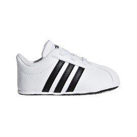 Bílé dětské tenisky Adidas - velikost 21 EU