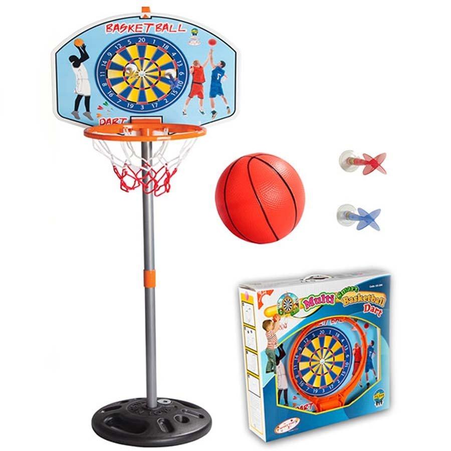 Basketbalový koš - Basketbalový stojan 115 cm