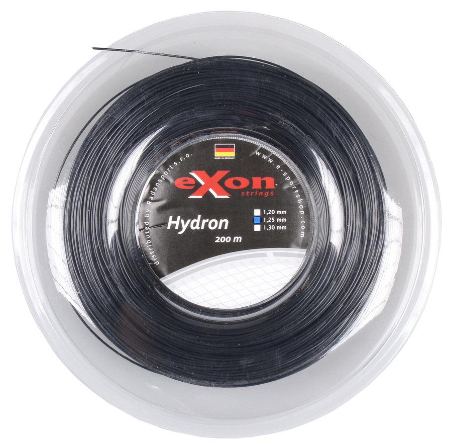 Tenisový výplet Hydron, Exon - délka 200 m