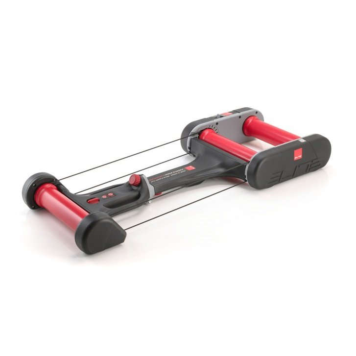 Magnetický cyklotrenažér Quick-Motion, Elite