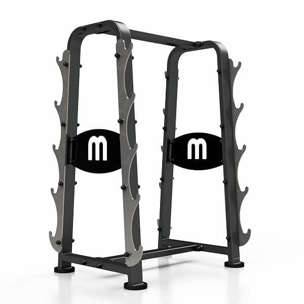 Stojan na činky Marbo - nosnost 40 kg