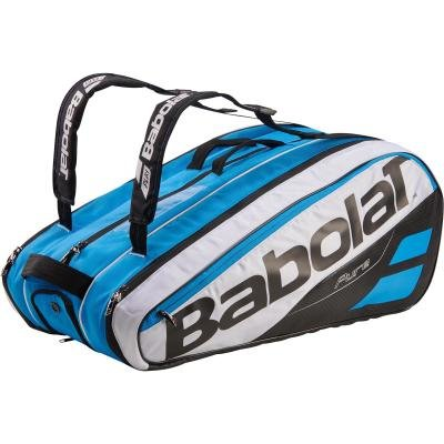 Černá tenisová taška Babolat