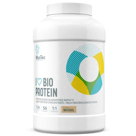 Syrovátkový protein MyoTec