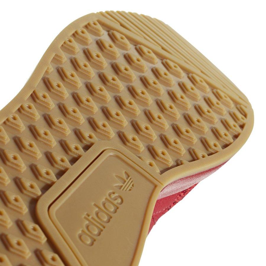 Červené pánské tenisky X Plr, Adidas - velikost 42 EU