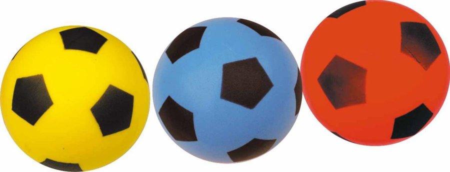 Molitanový dětský fotbalový míč Köck Sport