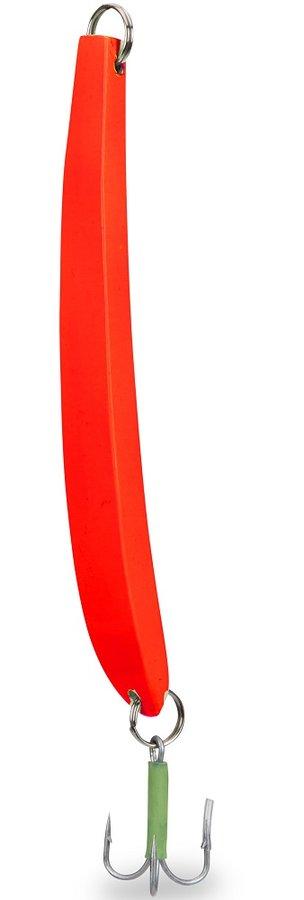 Pilker - Saenger aquantic pilker banana pilk steel double 300 g red