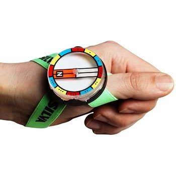 Kompas - Kompas SILVA 66 O.M.C. SPECTRA