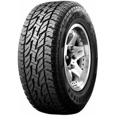Letní pneumatika Bridgestone - velikost 215/70 R16