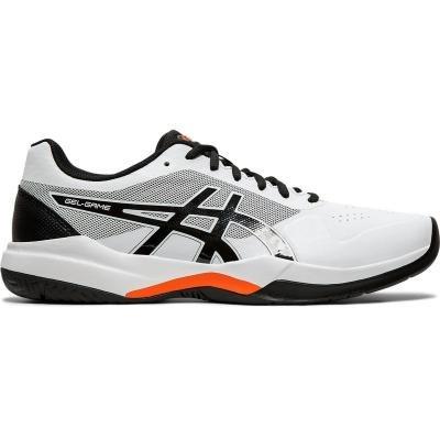 Bílá pánská tenisová obuv Gel Game, Asics - velikost 39 EU