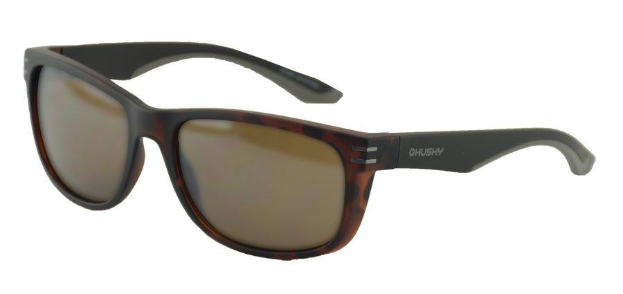 Sluneční brýle - Husky Sportovní brýle Stuny černá/hnědá