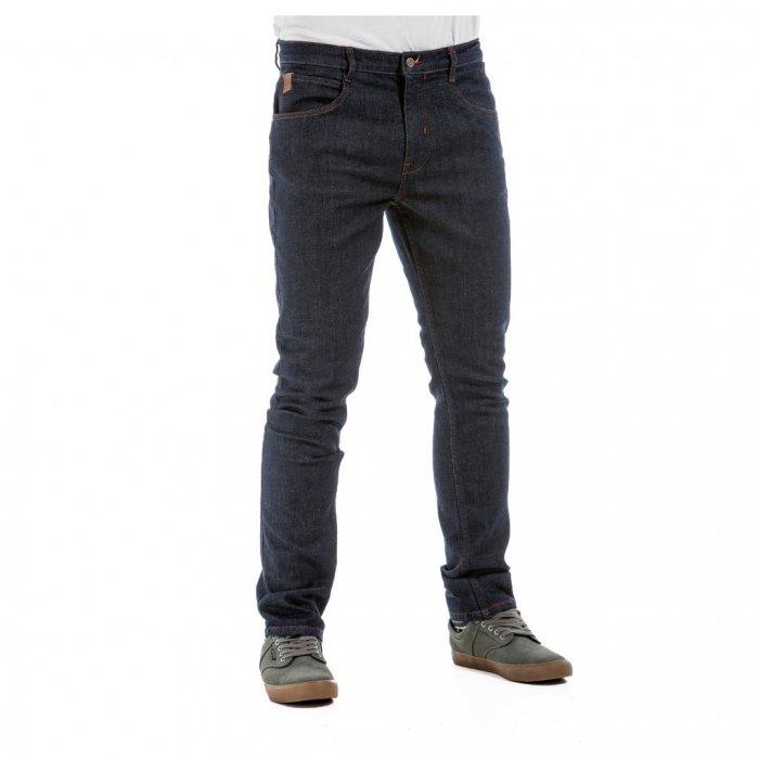 Modré pánské džíny Meatfly - velikost 32