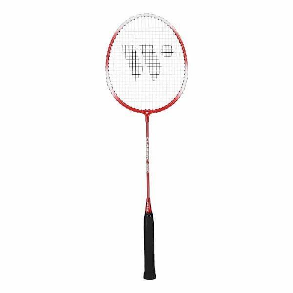Raketa na badminton Alumtec 215, Wish
