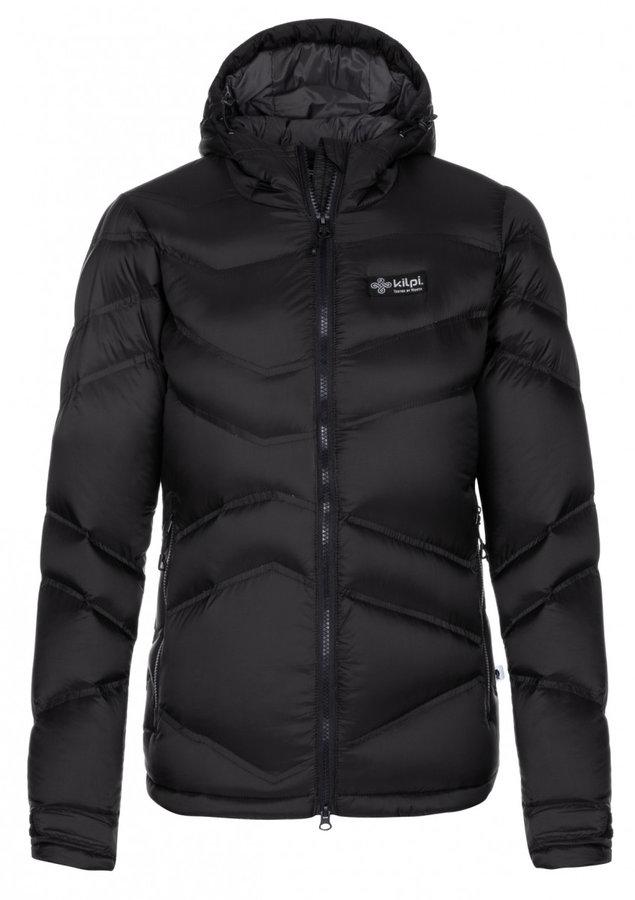 Černá zimní dámská bunda Kilpi