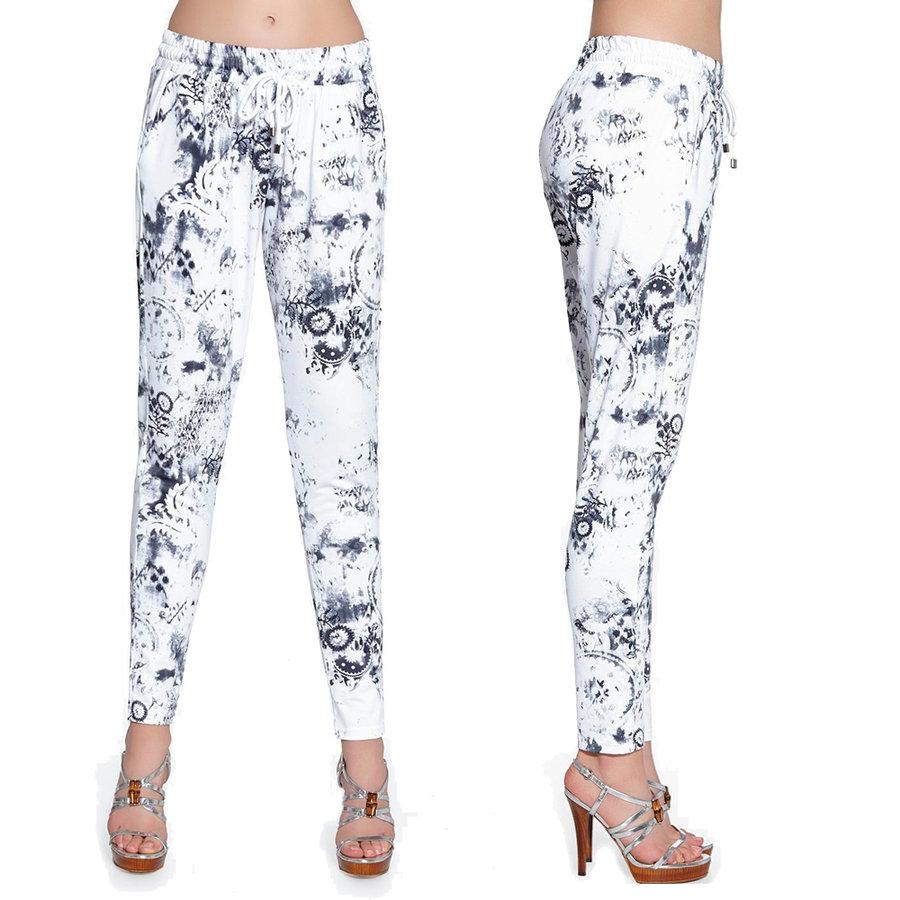 Sportovní dámské kalhoty Melody, Bas Bleu - velikost M