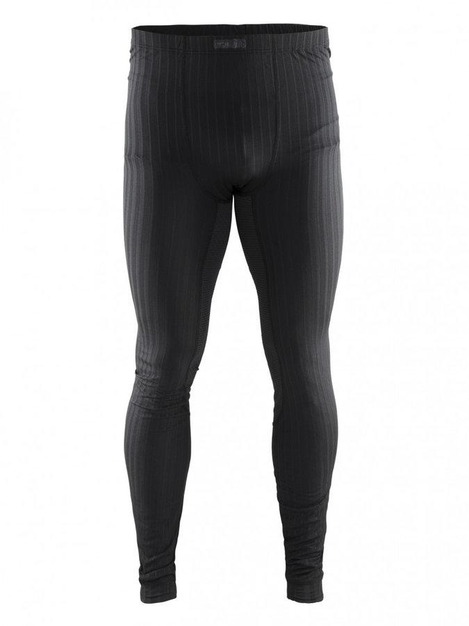 Černé pánské funkční kalhoty Craft - velikost XXL