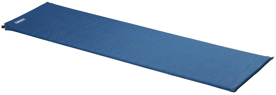 Modrá samonafukovací karimatka Coleman - tloušťka 2,5 cm
