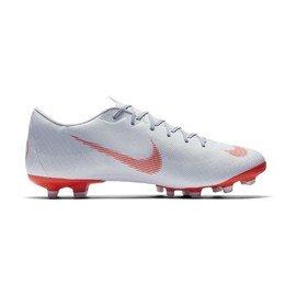 Bílé kopačky lisovky Vapor 12 Academy MG, Nike - velikost 41 EU