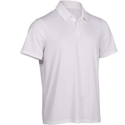 Bílé pánské tenisové tričko Artengo