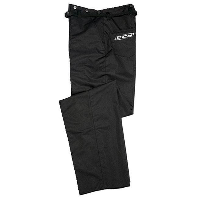 Černé hokejové kalhoty pro rozhodčího (senior) CCM