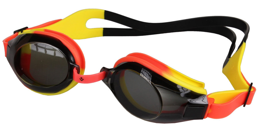Oranžové plavecké brýle Lipno, Artis