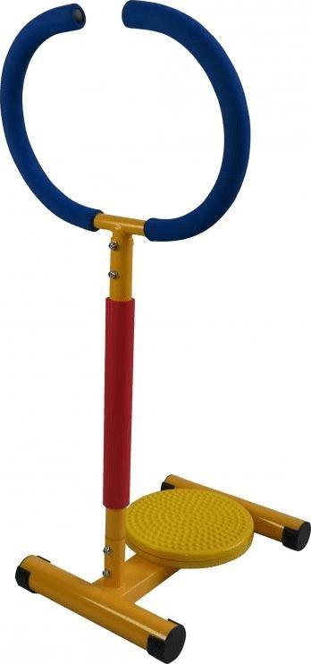 Dětský stepper s držadlem FT10, Sedco - nosnost 68 kg