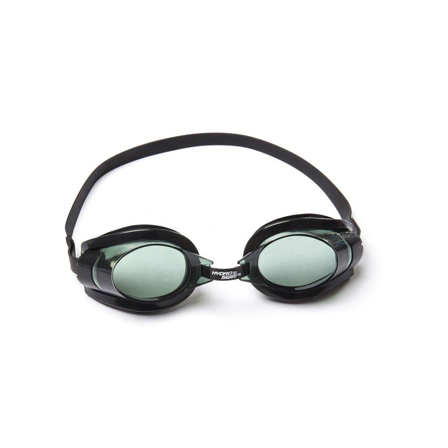 Černé plavecké brýle Hydro Swim, Bestway