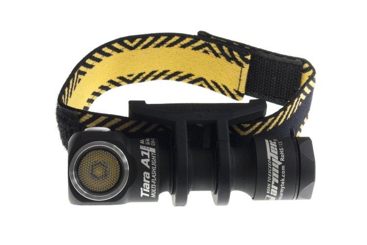 Čelovka - Čelovka Armytek Tiara A1 Pro v2 XP-L