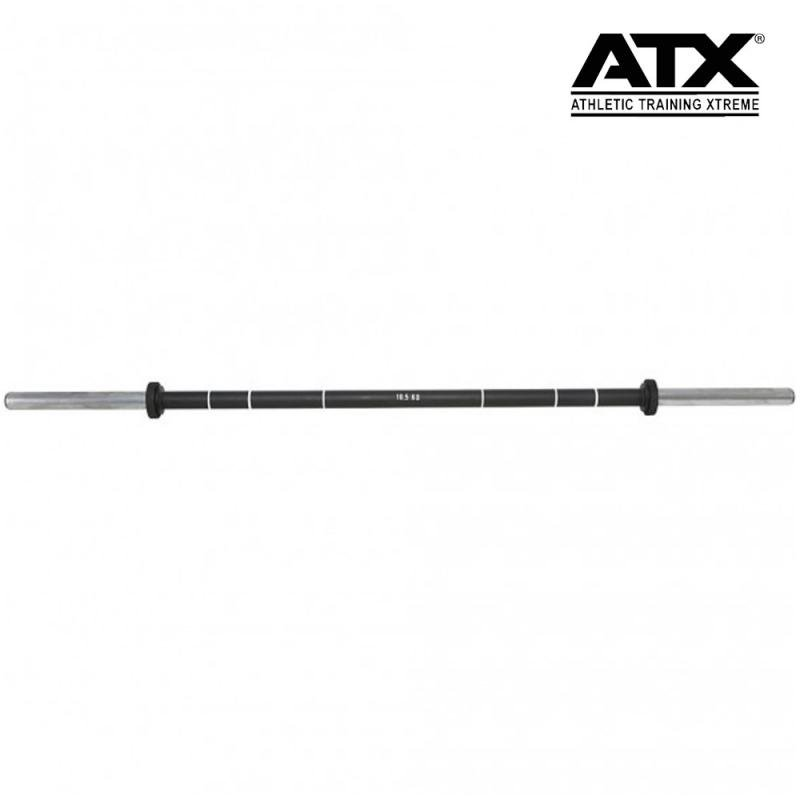 Rovná činková tyč ATX - délka 210 cm