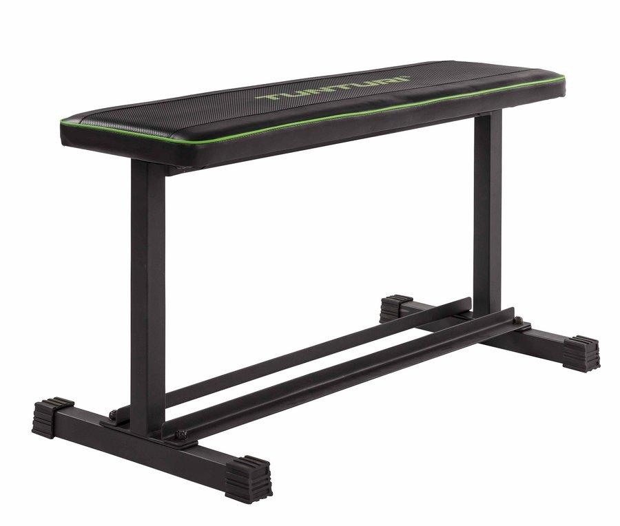 Posilovací lavice - TUNTURI FB20 Flat Bench
