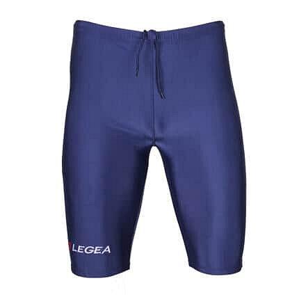 Cyklistické kraťasy - Corsa elastické šortky barva: modrá tm.;velikost oblečení: XS