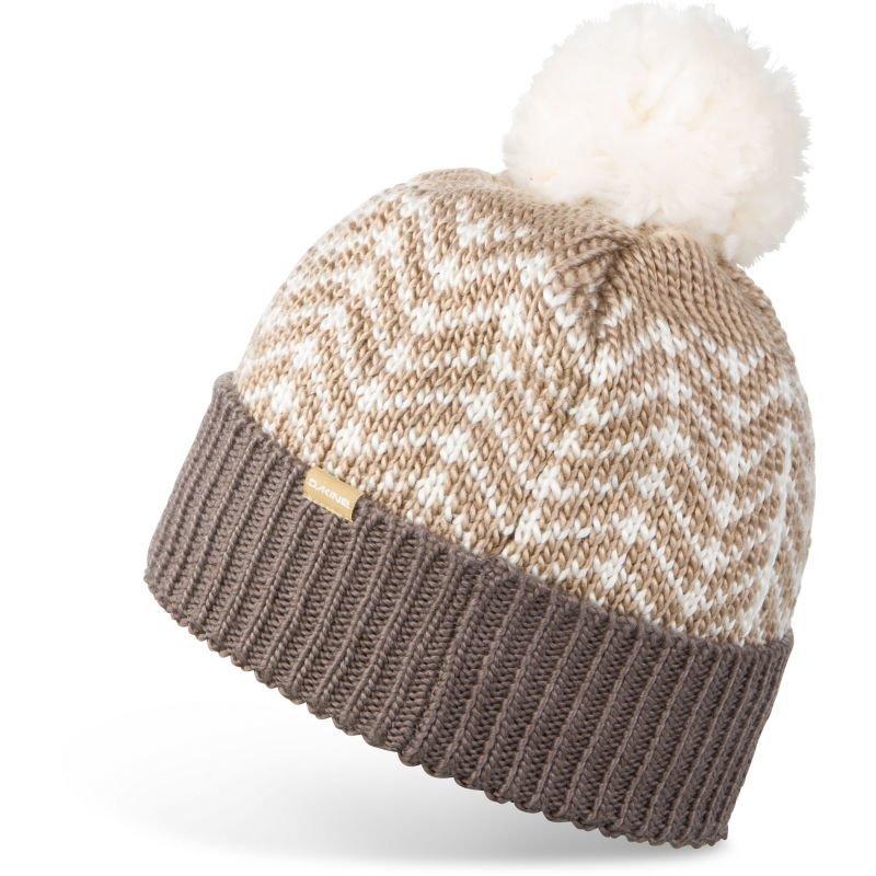 Béžová zimní čepice Dakine - univerzální velikost