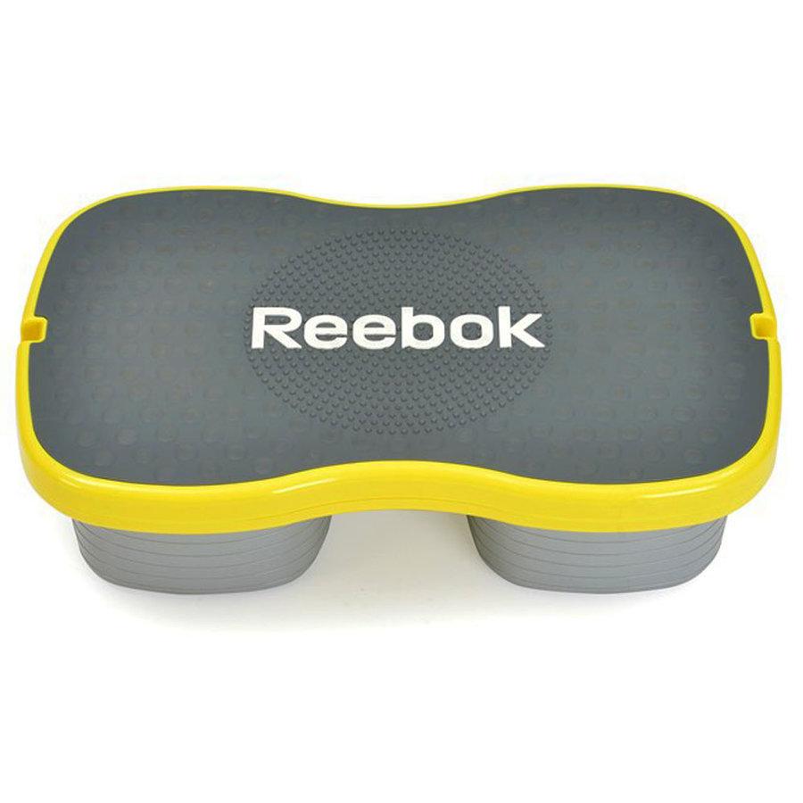 Černá balanční deska Reebok