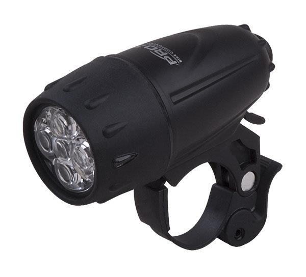 Přední světlo na kolo PRO-T
