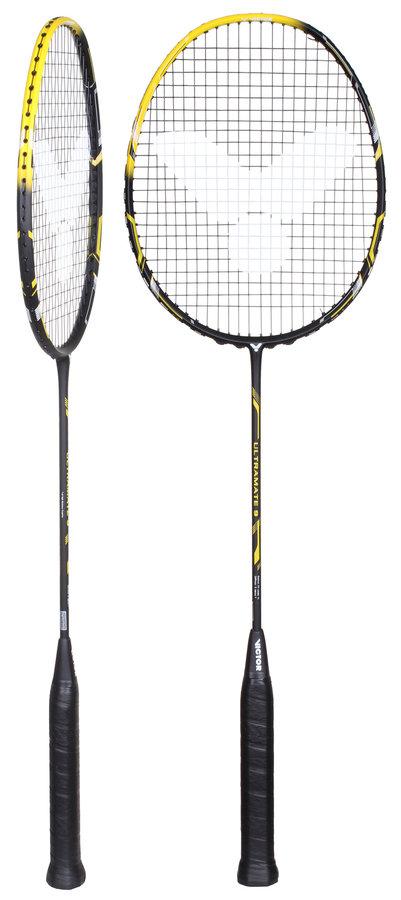 Raketa na badminton - Victor Ultramate 9 2016
