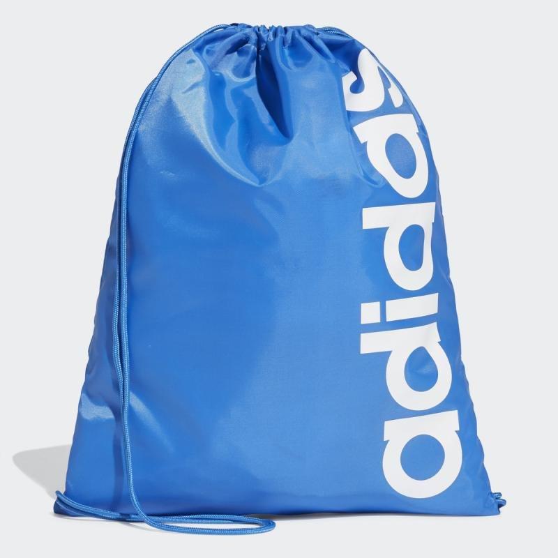 Modrý vak na záda Adidas