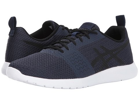 Šedé pánské běžecké boty Kanmei MX, Asics - velikost 46,5 EU