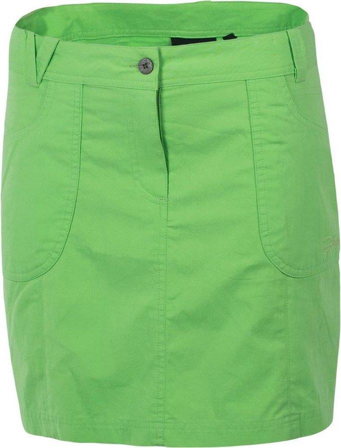 Zelená dámská sukně Hannah - velikost 36