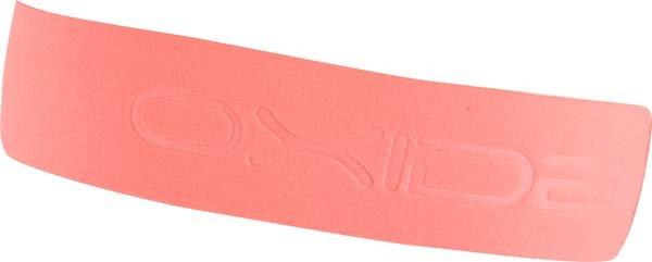 Růžová běžecká dámská čelenka Oxide - univerzální velikost