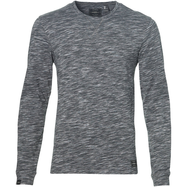 Šedé pánské tričko O'Neill - velikost L