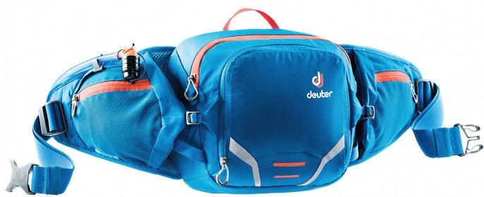 Modrá ledvinka Deuter