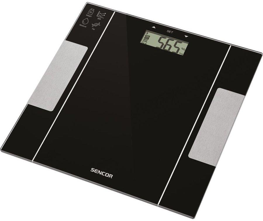 Digitální osobní váha Sencor