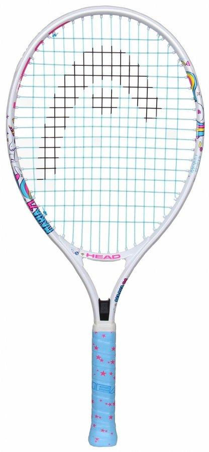 Dívčí tenisová raketa Head - délka 48 cm