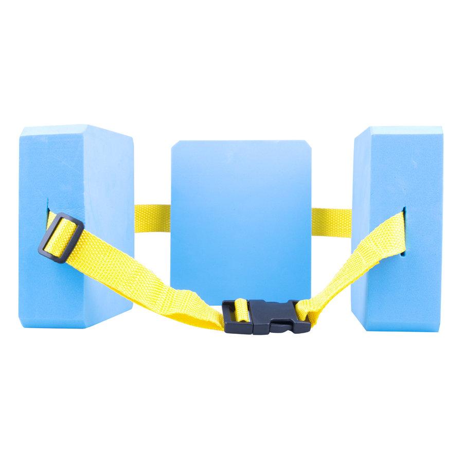 Třídílný plavecký pás inSPORTline - délka 100 cm