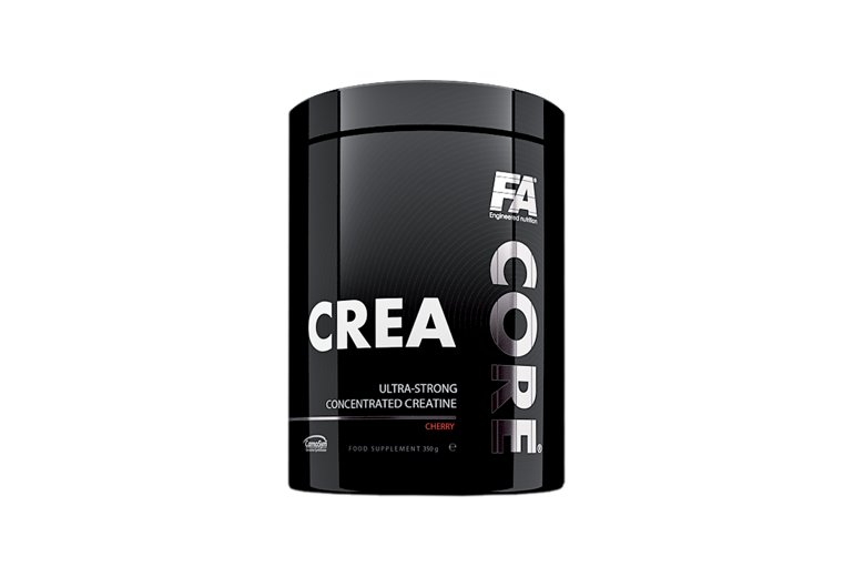 "BCAA Fitness Authority ""grep"" - 350 g"