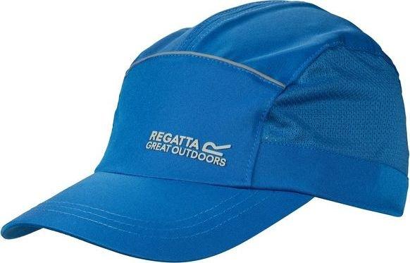 Modrá běžecká kšiltovka EXTENDED, Regatta - univerzální velikost